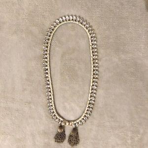 Glamorous necklace